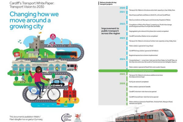 Cardiff Transport White Paper