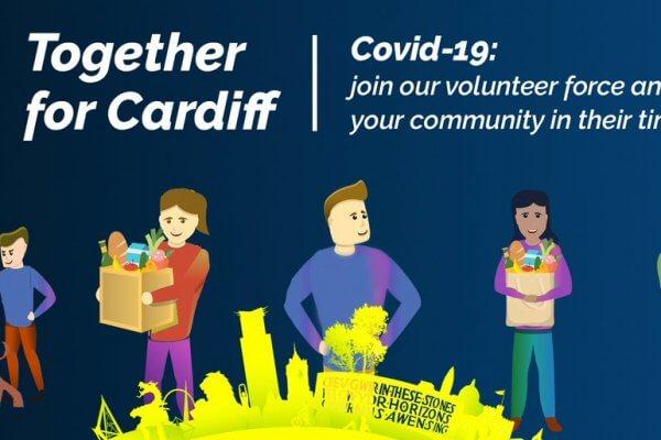 Cardiff Volunteers